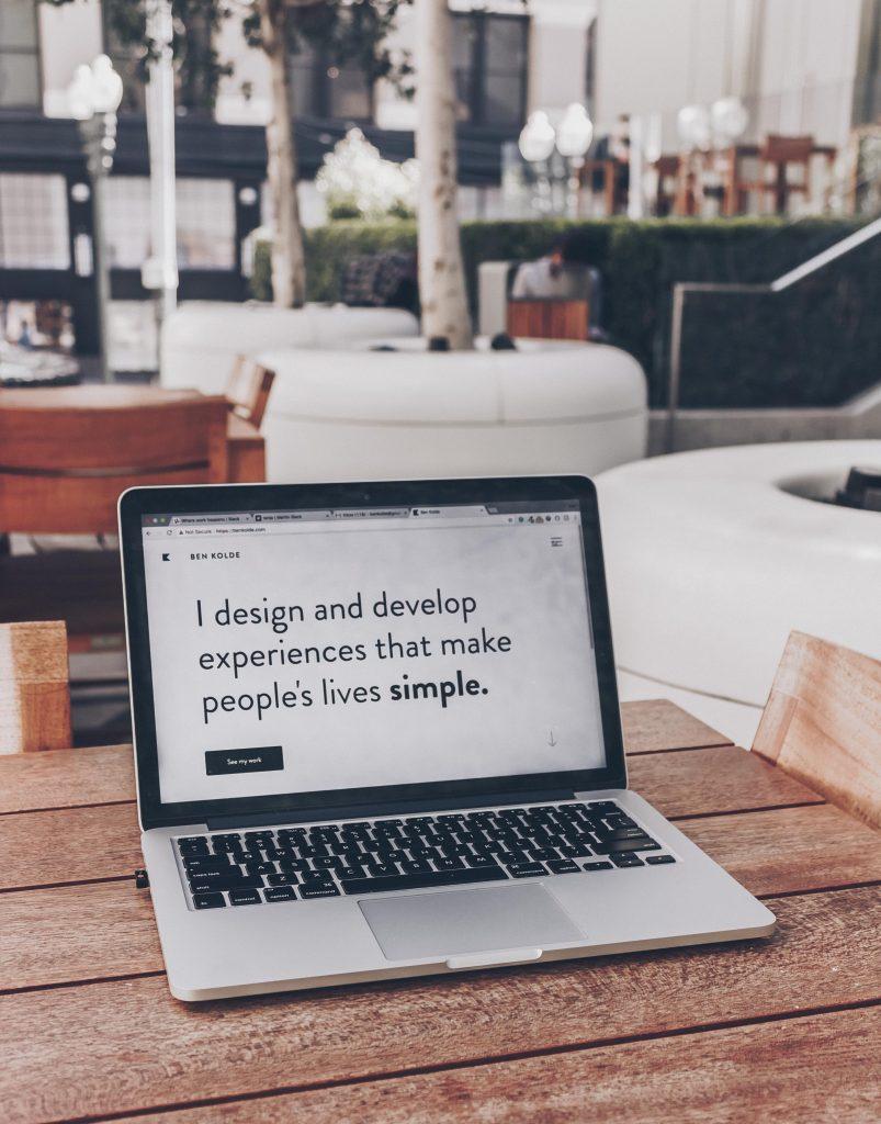 Benefits of web designing and development