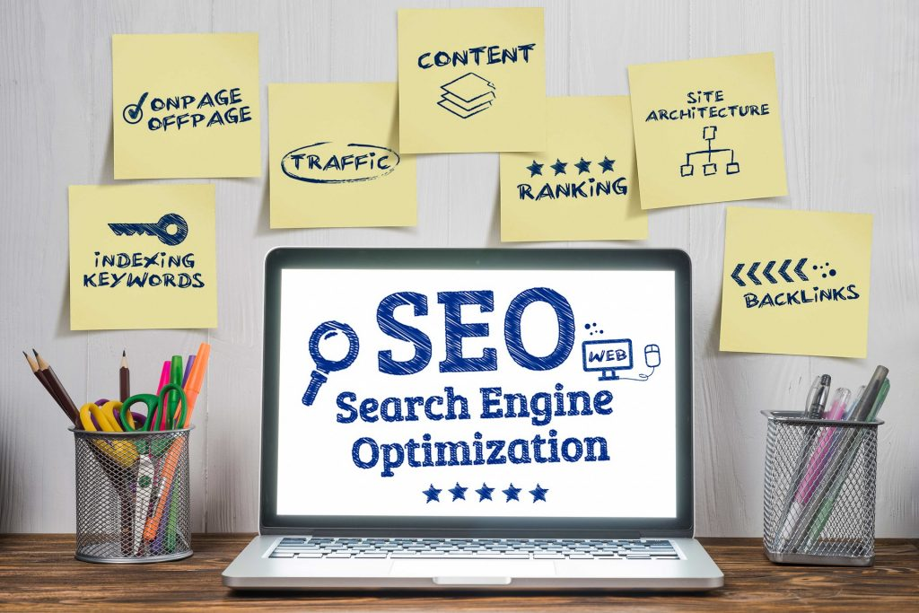 Complete info About Search Engine Optimization