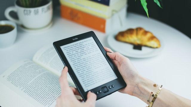 Kindle Direct Publishing Amazon