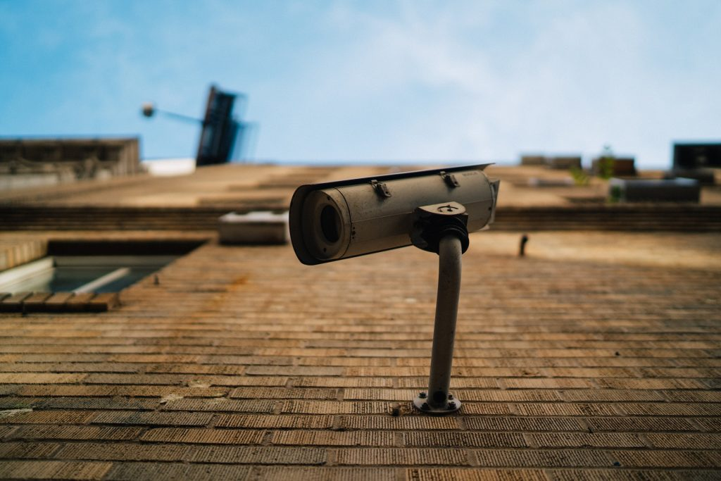 Best Outdoor Home Security Camera System