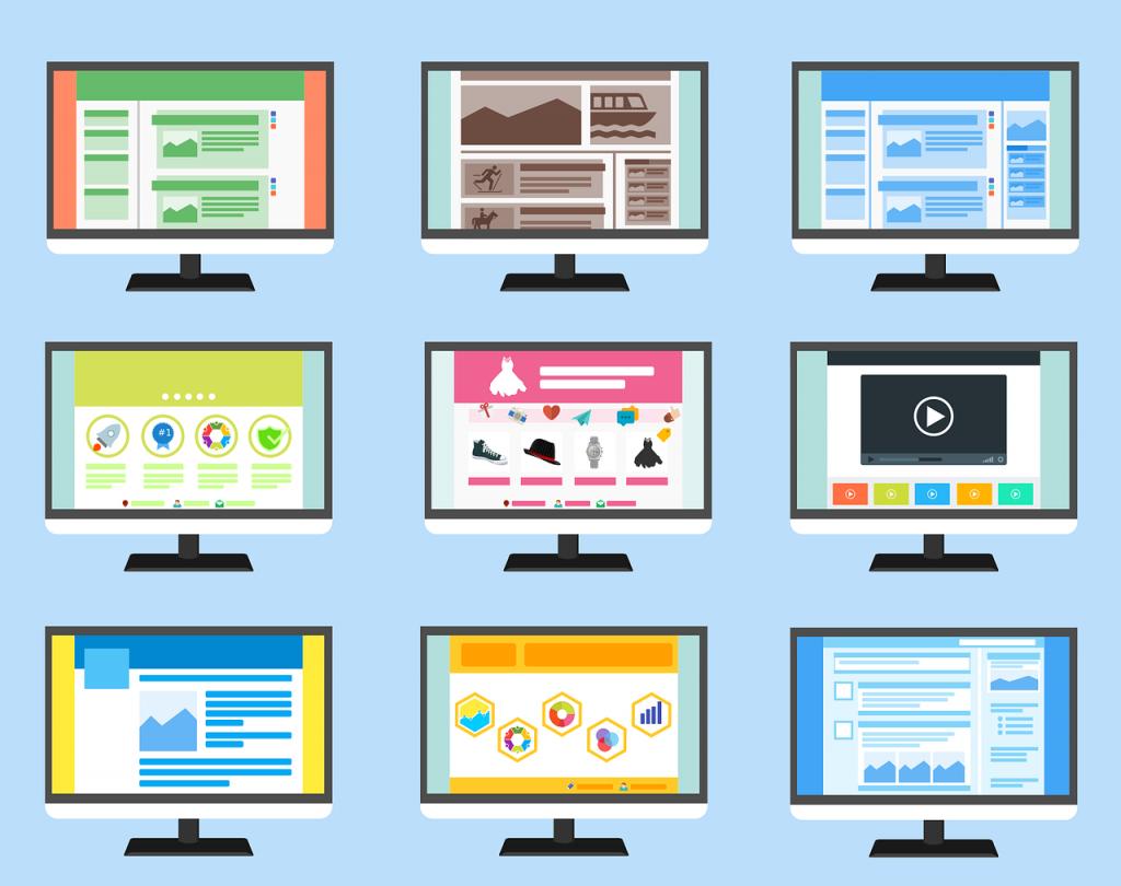 The Best Web Design Templates